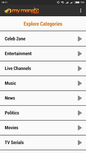 My Mango V7.3 app download 2