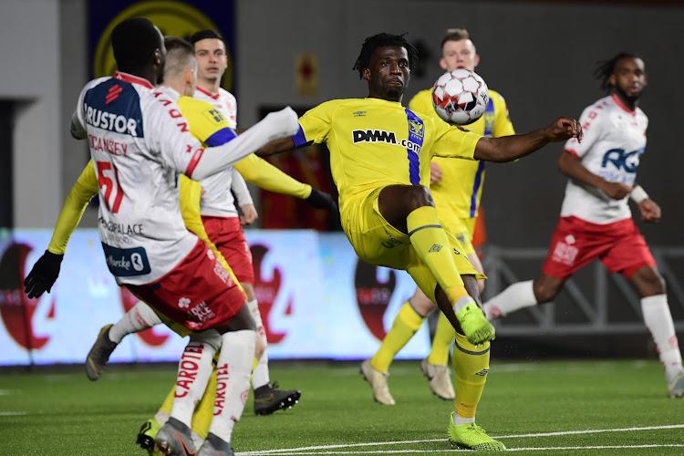 Officiel : Rocky Bushiri débarque au KV Malines