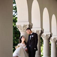 Wedding photographer Irina Dascalu (irinadascalu). Photo of 21.05.2018