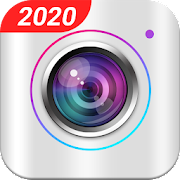 HD Camera Pro & Selfie Camera