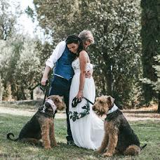 Wedding photographer Irina Morina (Iris). Photo of 23.10.2017