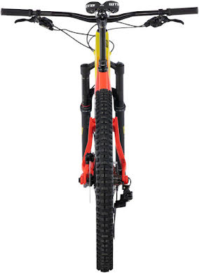 Salsa MY19 Rustler Carbon GX Eagle Bike alternate image 1