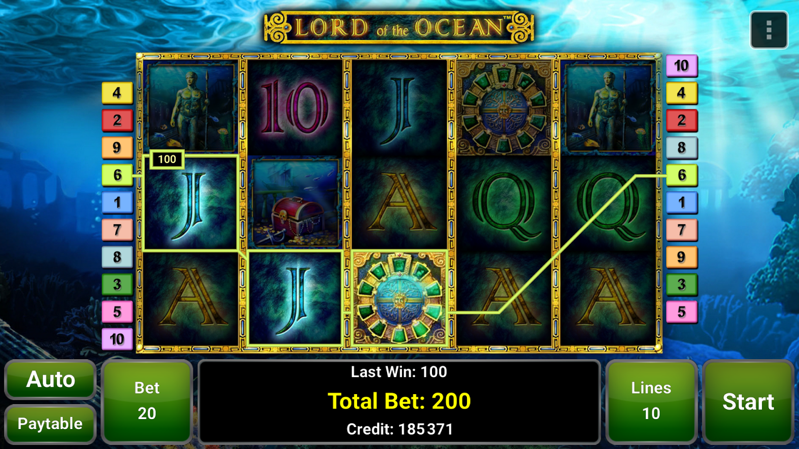 how to play online casino lord of the ocean kostenlos