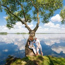 Wedding photographer Vitaliy Brazovskiy (Brazovsky). Photo of 26.06.2016