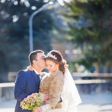 Wedding photographer Suren Avakyan (surik). Photo of 01.06.2016