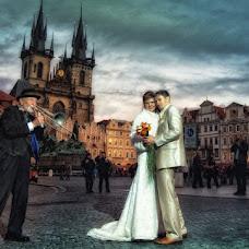 Wedding photographer Igor Marinko (MisterMig). Photo of 18.07.2016