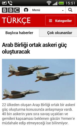 Newspapers of Turkey