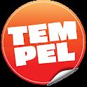 Tempel Original Cartoon Stickers for Malaysians! icon