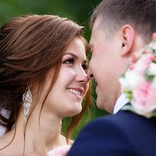 Wedding photographer Ilya Shalafaev (shalafaev). Photo of 18.09.2017