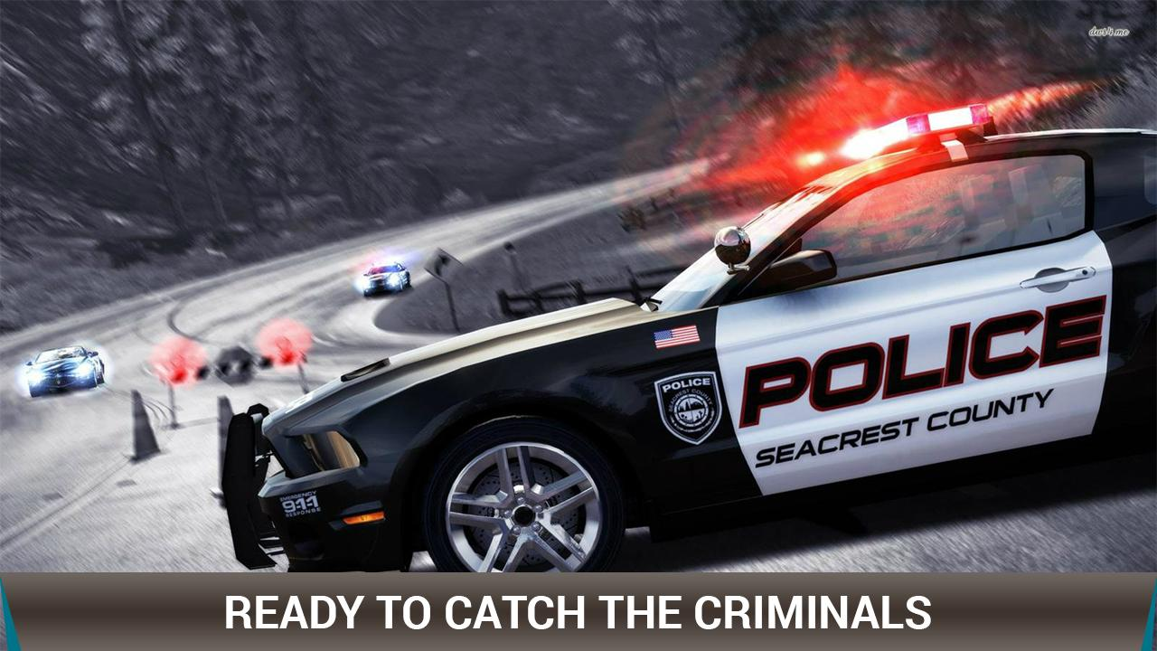 Chasing Cars Police Pursuit Hot Chase Android Apps On Google Play