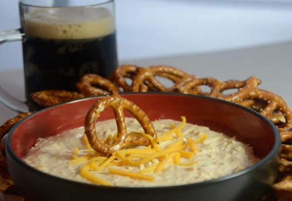 Cheddar Beer Dip Recipe