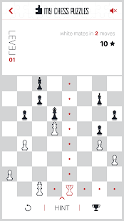 My Chess Puzzles- screenshot thumbnail