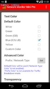 Netzwerkmonitor Mini