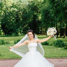 Wedding photographer Sergey Golyshkin (golyshkin). Photo of 01.01.2018