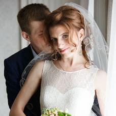 Wedding photographer Evgeniy Rogovcov (JKaruzo). Photo of 08.04.2017