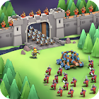 Game of Warriors icon