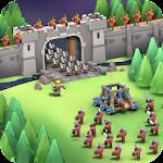 Game of Warriors 1.1.6 (Mod Money)