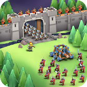 Tải Game of Warriors APK
