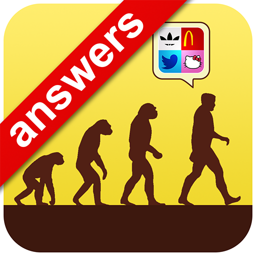Answers for Logo Quiz (Expert)