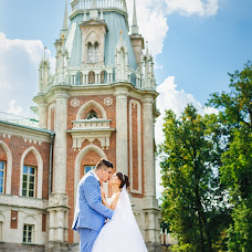 Wedding photographer Dmitriy Kaminskiy (Kaminskiy). Photo of 04.04.2017