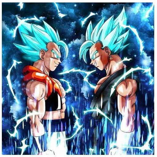 Descargar Dragon Dbs Goku Vegeta Wallpaper 10 Apk Com