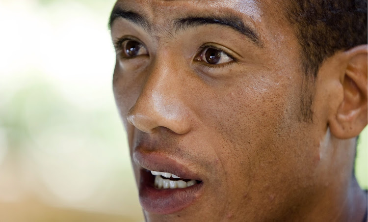 Ex Springbok rugby player Ashwin Willemse is surprised by Supersport's announcement of his contract expiring