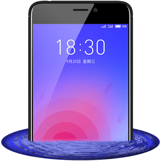 Theme for Meizu M6s / M6 - Apps on Google Play