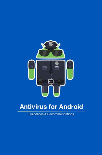 Antivirus for Android Guide