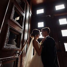 Wedding photographer Andrey Kiyko (kiylg). Photo of 13.12.2018