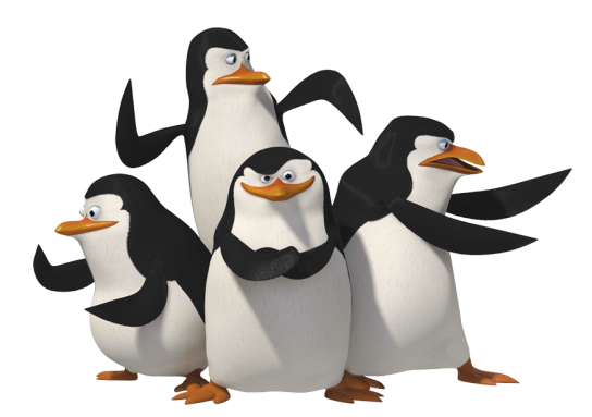 Transparent Penguins Madagascar nVJb0YHzt68dRQozO239