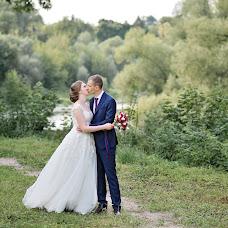Wedding photographer Yuriy Misiyuk (masterwedd). Photo of 14.08.2018