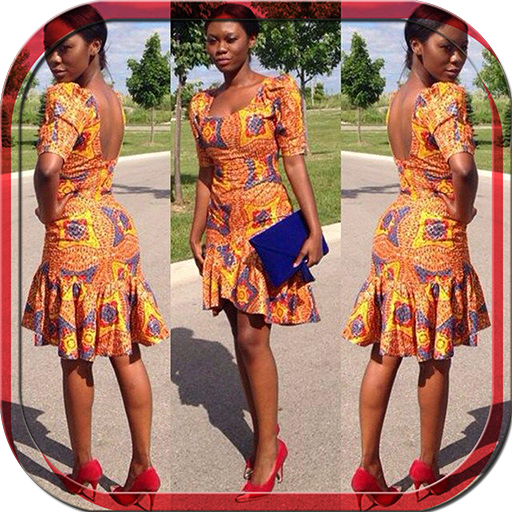 Kitenge Fashion Styles Apps On Google Play
