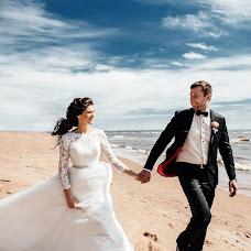 Свадебный фотограф Александра Аксентьева (SaHaRoZa). Фотография от 10.07.2015