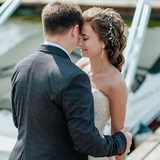 Wedding photographer Anna Baranova (FocuStudio). Photo of 27.11.2018