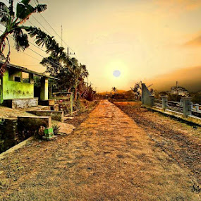 New morning @ Lawang ...... by Sigit Setiawan - Landscapes Travel