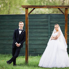Wedding photographer Aleksandr Romanovskiy (romanovskiy). Photo of 10.05.2018
