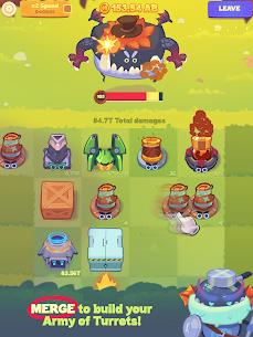 Merge Battle MOD 1.0.0 (Unlimited Money) Apk 7