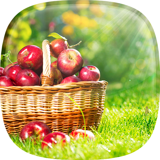 Apple Live Wallpaper file APK for Gaming PC/PS3/PS4 Smart TV