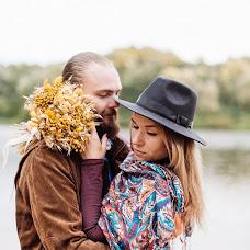 Wedding photographer Marina Piryazeva (Pi-photo). Photo of 11.10.2016