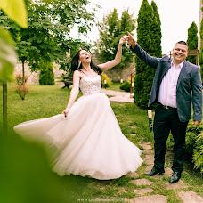 Wedding photographer Nikolae Grati (Gnicolae). Photo of 31.10.2016