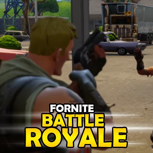 Tips Fornite Battle Royale