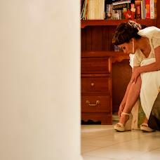Wedding photographer Alfredo Quiroz (AlfredoQuiroz). Photo of 17.08.2016