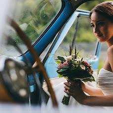 Wedding photographer Alina Kamenskikh (AlinaKam). Photo of 25.11.2013