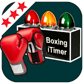 Boxing iTimer No Ads
