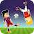 Funny Soccer - 2 Player Games file APK for Gaming PC/PS3/PS4 Smart TV