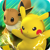 Pokémon Duel Mod