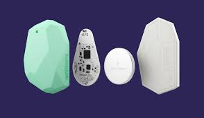 Different styles of Beacons