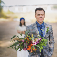 Wedding photographer Inna Lazarenko (innlazarenko). Photo of 08.11.2015