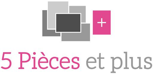 Logo de 5 PIECES ET PLUS