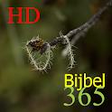 365 Bijbel HD icon